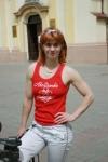 Girl with muscle - Oksana Sikora