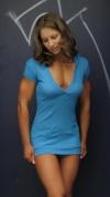 Girl with muscle - Kari Keenan