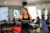 Girl with muscle - Dana Shemesh