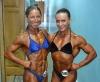 Girl with muscle - Branka Njegovec - Olga Belyakova
