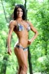 Girl with muscle - Marci Colliau