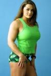 Girl with muscle - Lizelle Cruz