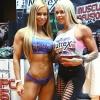 Girl with muscle - Zsuzsanna Toldi / Larissa Reis