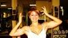 Girl with muscle - Stefania Palladino