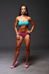 Girl with muscle - Leticia Chaurais