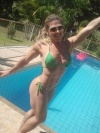 Girl with muscle - Priscila Nunes