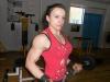 Girl with muscle - natalya