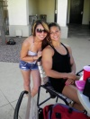 Girl with muscle - Chelsey Coleman (R)