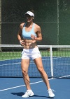 Girl with muscle - Andrea Petkovic