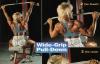 Girl with muscle - Debbie Muggli
