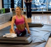 Girl with muscle - Shawn Johnson