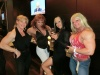 Girl with muscle - Kathy Connors , Rita Sargo, Monica Martin, Maryse