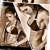 Girl with muscle - Izabella Falconi