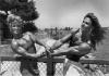 Girl with muscle - Adriana Gioggia / Claudia Profanter
