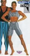 Girl with muscle - Paula Piwarunas