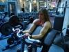 Girl with muscle - Franziska Cetin