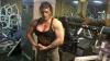 Girl with muscle - Diana Mizak