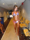 Girl with muscle - Jennifer Jewell