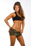 Girl with muscle - Nikola Weiterova