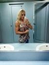 Girl with muscle - Mirella Clark