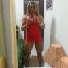 Girl with muscle - Priscilla Peres