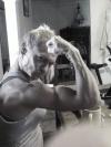 Girl with muscle - Romi Lameiro