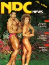 Girl with muscle - Debbie McKnight