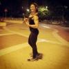 Girl with muscle - Sol Meneghini
