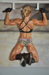Girl with muscle - Nicolle Mudafort
