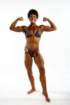 Girl with muscle - Kristin Moody Fonseca