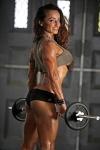 Girl with muscle - Daniela O'Mara