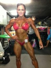 Girl with muscle - Amy Fox