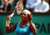 Girl with muscle - Serena Williams