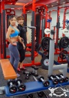 Girl with muscle - Ohjuwon (l)