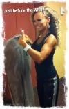 Girl with muscle - Bianca Beaulieu