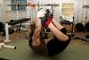 Girl with muscle - yulia