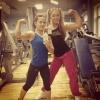 Girl with muscle - Nina Samsonova, Maryana Naumova