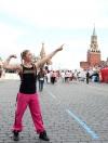 Girl with muscle - Maryana Naumova