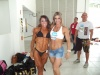 Girl with muscle - Ana Feijo Emerson Ramos (L)  - Caroline Broering A