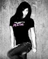 Girl with muscle - Marisa Inda