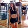 Girl with muscle - rebecca ferrari