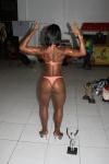 Girl with muscle - Gabriela Ribeiro