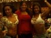 Girl with muscle - Thais Cruz (L) - Debora Carvalho (R)