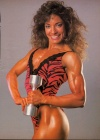Girl with muscle - Patty Sanchez