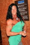 Girl with muscle - Robin Triple Dee hillis