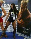 Girl with muscle - Gal Ferreira