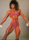 Girl with muscle - Tami Imbriale