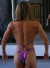 Girl with muscle - amy yaz