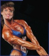 Girl with muscle - Kim King