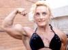 Girl with muscle - Lisa James
